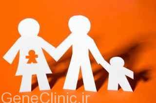 مشاوره ژنتیک بارداری