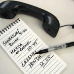 تعیین نوبت و ساعات کار کلینیک